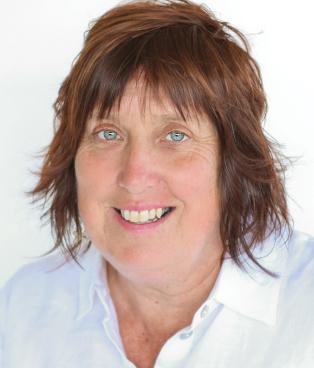Jeanette Mackay