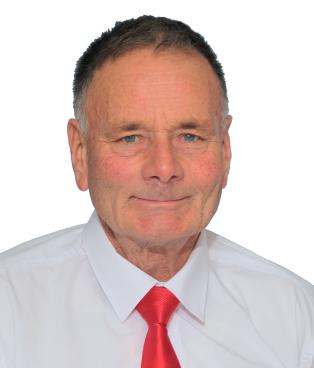Steven Pratt
