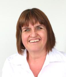 Clare Heslin