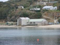 Elgin Terrace, Stewart Island