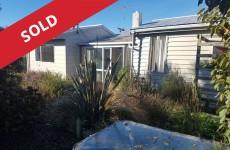 Property for sale 30 James Street