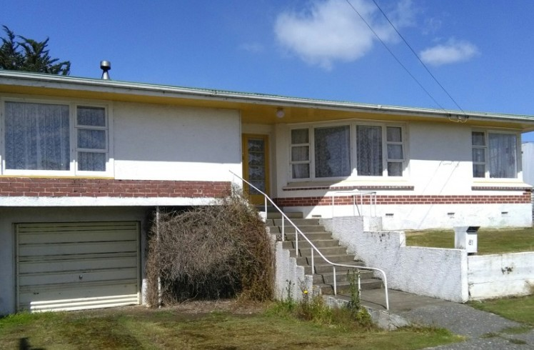81 Half Mile Road, Tuatapere