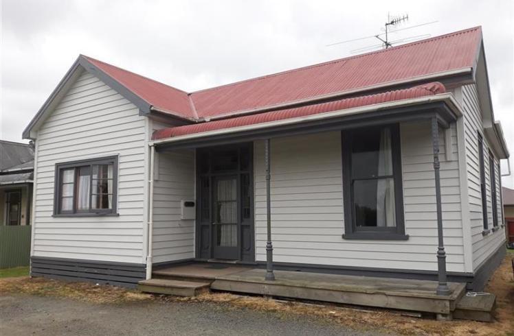 Unit 2, 154A Teviot Street, Appleby