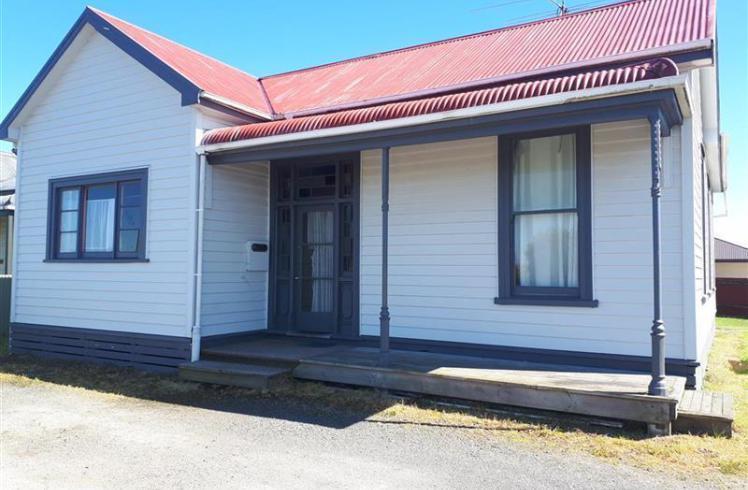 Unit 5, 154A Teviot Street, Appleby
