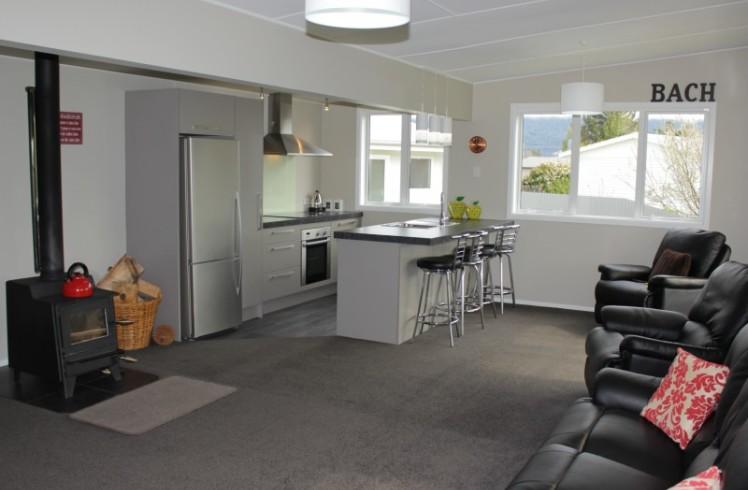 6 Worsley Street, Te Anau