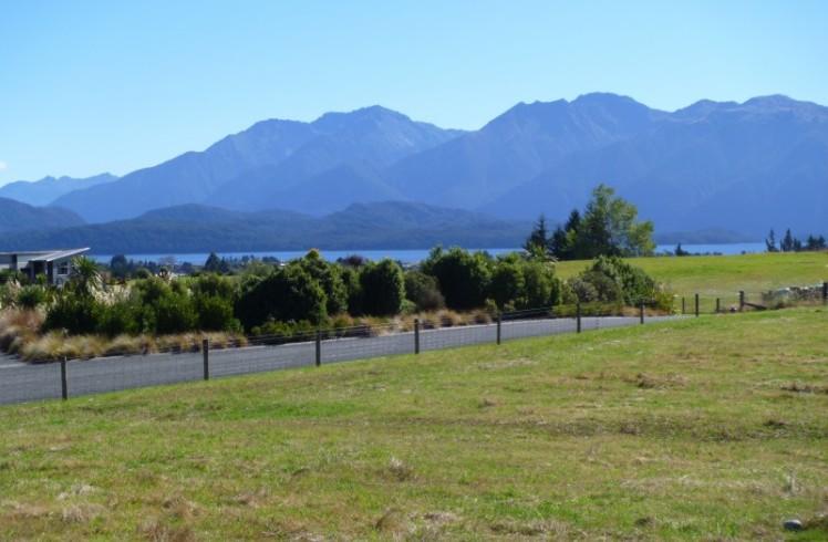 10 Black Lane, Te Anau & Surrounds
