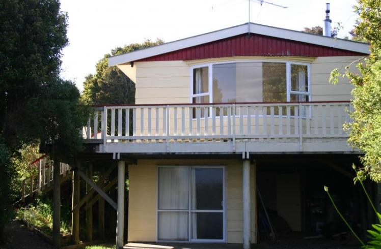15 Whipp Place, Stewart Island