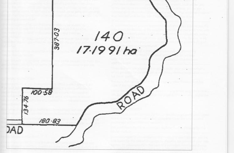 130 Horseshoe Point Road, Stewart Island